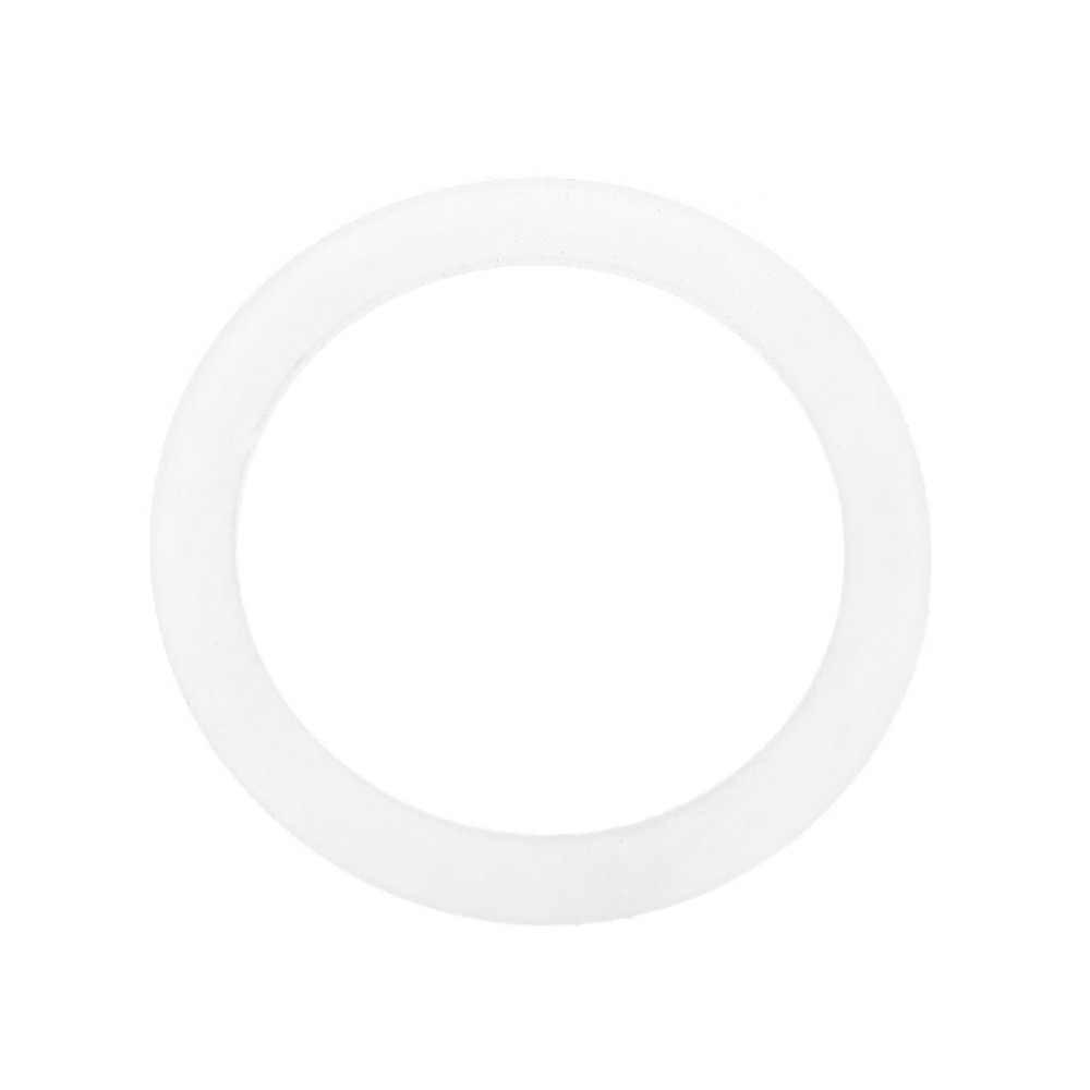 Joint d'étanchéité en Silicone joint de rondelle Flexible anneau de remplacement pour Moka Pot expresso