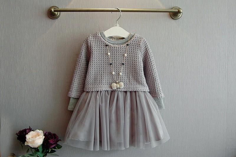 Kids Clothes Dress Stes (6)