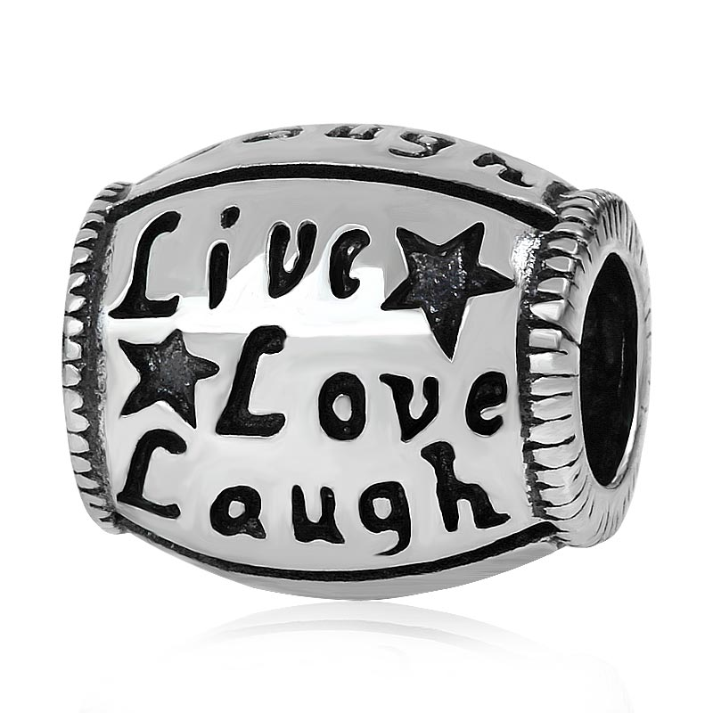 live love laugh charm pandora