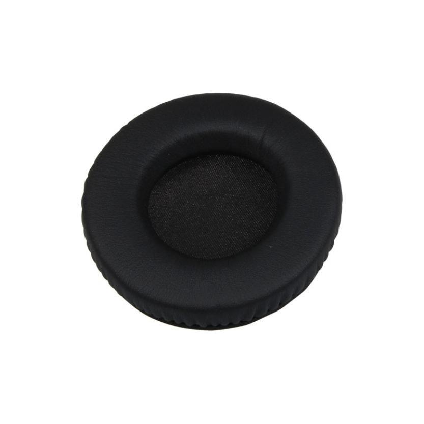Good Sale Replacement Ear Cushion Earpad For Razer Kraken / Sennheiser HD205 HD225 Feb 8