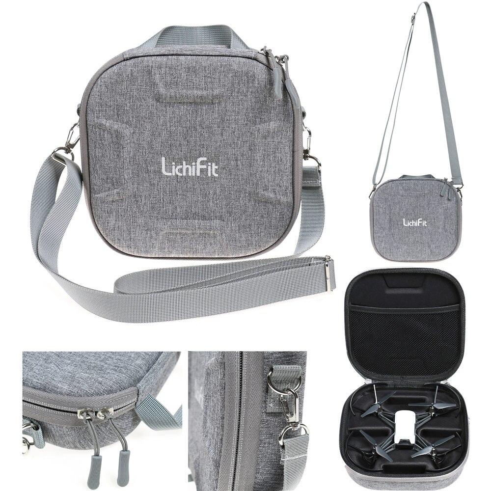 Переносная сумка для дрона, чехол для хранения, сумка на молнии для DJI RYZE Tello RC FPV Drone, сумка на плечо, сумочка, аксессуары
