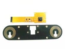 New Zero View Camera Kit 5MP Camera Module + Suction Mount Stand For Raspberry Pi Zero W