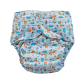 Karissa Worst Adult Cloth Diapers without Brand 417pcs