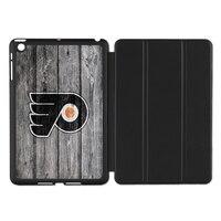 Philadelphia Flyers Eishockey Folio Abdeckung Fall Für Apple iPad 1 2 3 4 Mini Air Pro 9,7 10,5 Neue 2017 a1822