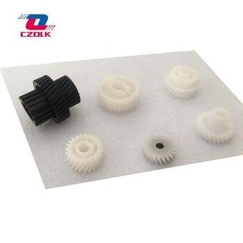 10set X New compatible bh600 develop gear for Konica Minolta bizhub 600 601 750 751