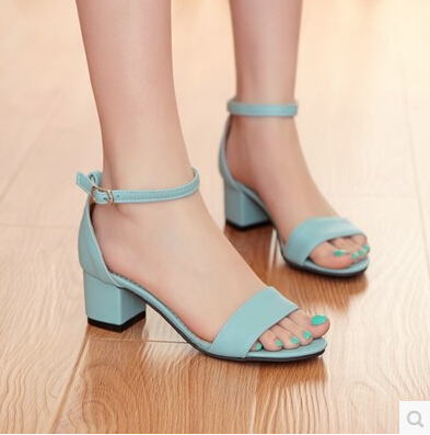 2017 nowy lato słodkie z środku sandały buty mały rozmiar 34