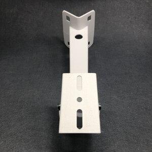 Image 3 - Security Surveillance Camera CCTV Bracket Outer Wall Corner Waterproof Bracket Aluminum Right Angle Arm Bracket