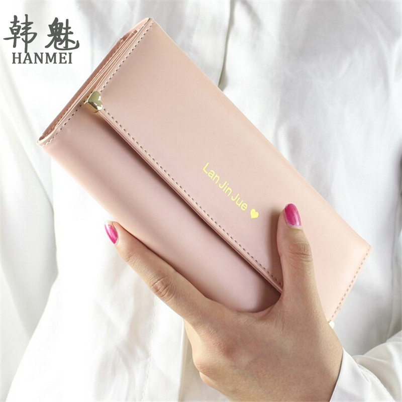 2017 Best Deal Fashion Handbags Lady font b Women b font font b Wallets b font