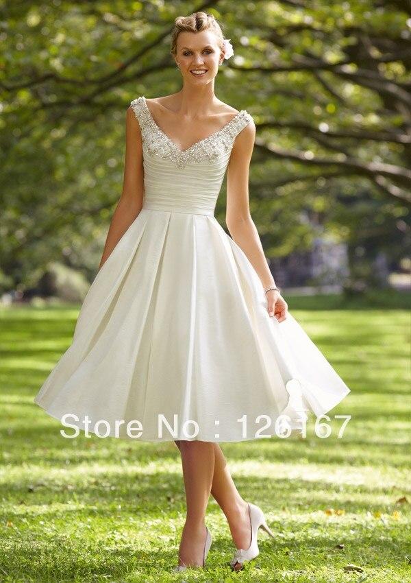 Simple Elegant Wedding Dress Bridal Dresses Wedding Gowns Cap Sleeve