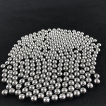 600pcs/lot 8mm The Projectile Archery Steel Balls Bow Professional Slingshot Ammo Outdoor Slingshot Bullets Used For Hunting Bow