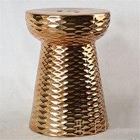 Высокое качество мебель для гостиной керамический стул