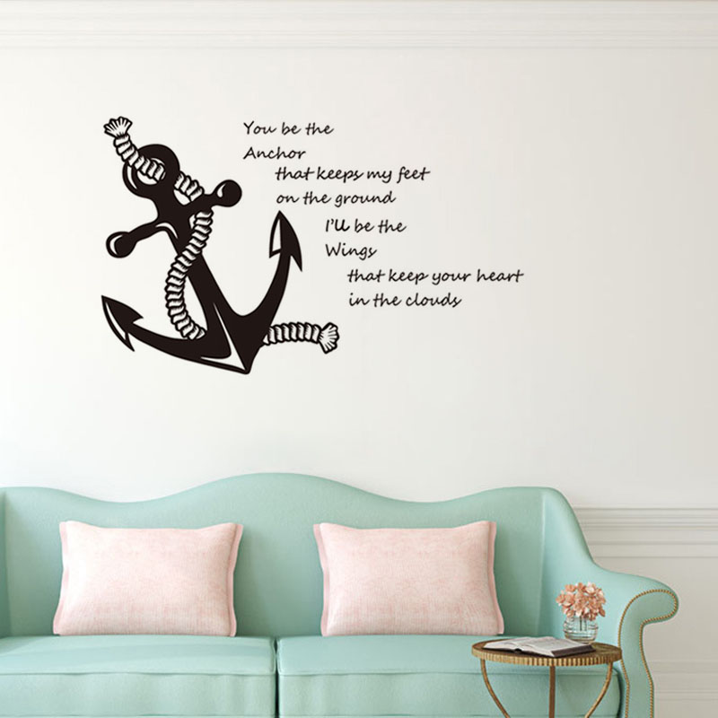 Online Buy Wholesale Rope Decal From China Rope Decal