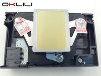 Refurbished USED For Epson R260 R270 R390 R1390 R1400 R1410 R1430 RX580 RX590 1500W Print Head