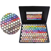 Brand Professional 149 Color Luxury Matte Shimmer Glitter Nude Eyeshadow Pallete Cosmetic Pigment Makeup Eye Shadow