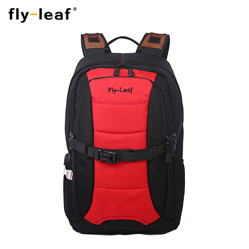 Flyleaf FL-360# DSLR Camera Bag High Quality Backpack Professional Anti-theft Outdoor Men Women Backpack For Canon/Nikon camera цена и фото