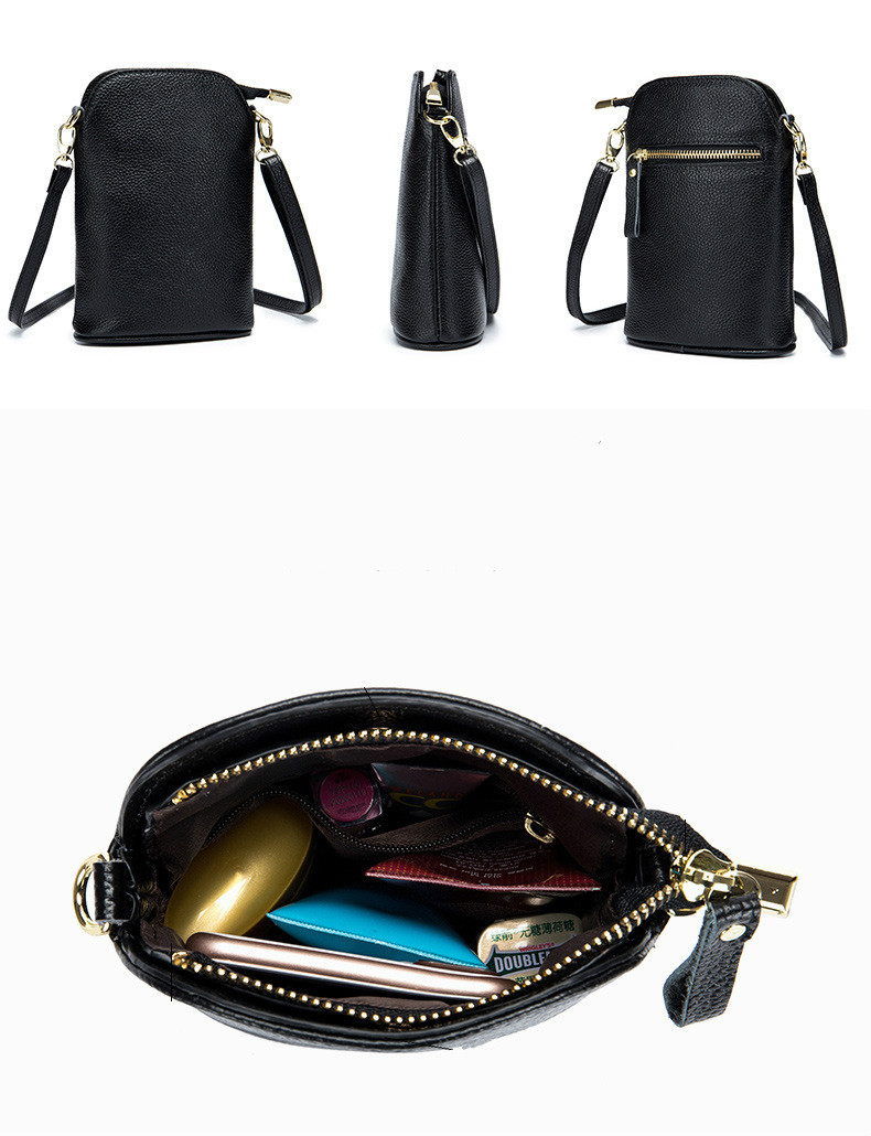 High Quality leather bags women