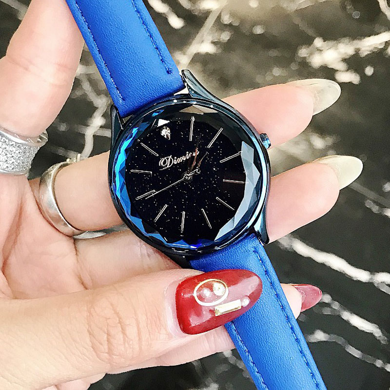 2018 Women watches Ladies Watch Japan Move Quartz Watches For Women Gifts relogio feminino Fashion Wrist Watch NEW montre femme relogio feminino sinobi watches women fashion leather strap japan quartz wrist watch for women ladies luxury brand wristwatch
