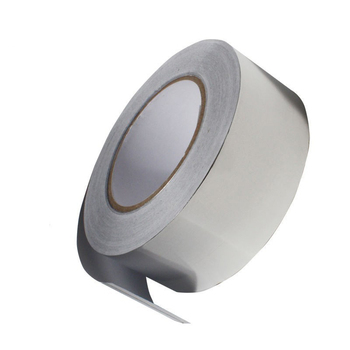 Aluminum Foil Tape 50MM*50M Metal Foil Tape BGA High Temperature Tape For PCB Repair Heat Reflection Tape