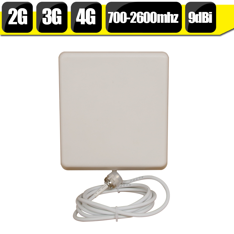 Image 4 - GSM 2g 3g 4g Amplifier 70dB GSM WCDMA DCS LTE Tri Band Mobile Phone Signal Booster 2g 3g 4g Signal Repeater LTE Cellualr Antenna-in Signal Boosters from Cellphones & Telecommunications