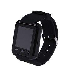 2016 verkaufen freiheit bluetooth smart watch u8 smartwatch mtk digitaluhr sport armband für iphone für samsung telefon uhren