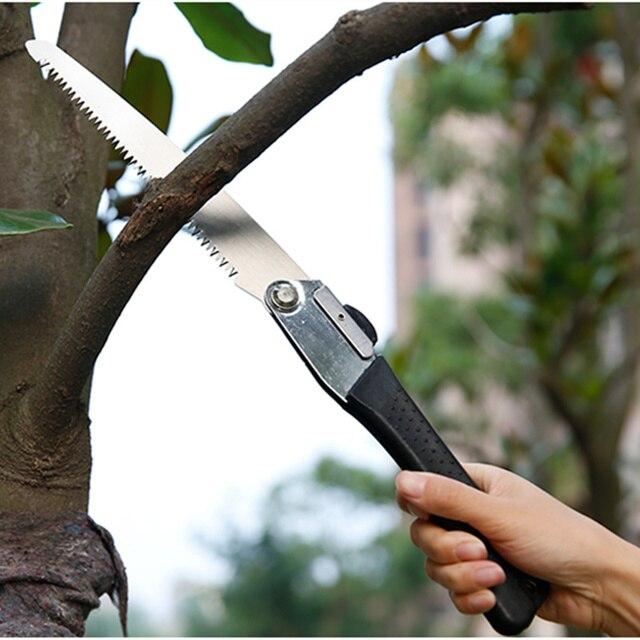 Sharp Manganese Steel Saws