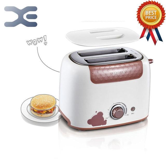 Высокое Качество Тостер Хлеб Машина Eletrodomestico Para Cozinha Centek 6 Киосков Выпечки Мини-Печь