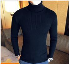 2019 hommes pullover mode hommes vêtements hommes chandails WLZ423