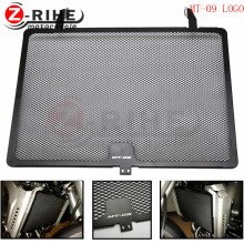 купить 1 Piece mt Motorcycle radiator protective cover Guards Grille Cover Protecter for yamaha XSR900 2016 2017 MT-09 MT09 MT 09 FZ09 по цене 1003.17 рублей