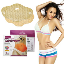 Weight Loss Wonder Patch Quick Slimming Belly Abdomen Fat Burning