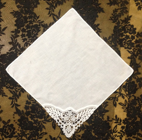 Fashion Women Handkerchiefs 12PCS/lot 12