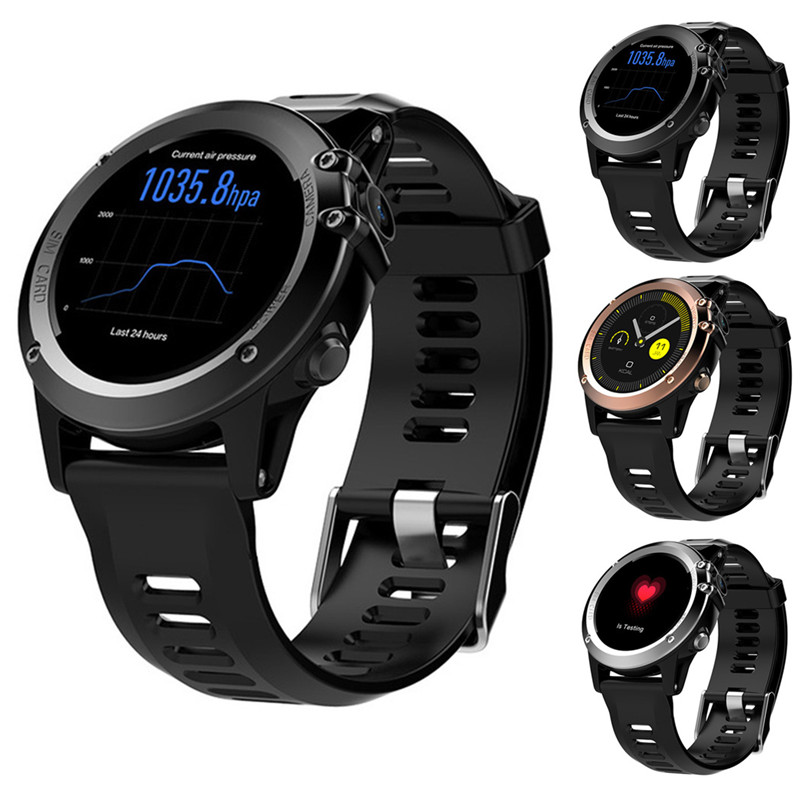 Microwear H1 Smart Watch Waterproof MTK6572 for iPhone Support 3G Wifi GPS SIM Wearable Devices SmartWatch Heart Rate Tracker 3g wcdma pet gps tracker v40 waterproof intelligent wifi anti lost gps wifi electronic fence 3g gps tracker