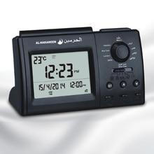 Azan часы HA3006 мусульманский стол AZAN настольные часы
