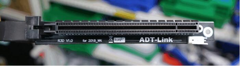 Mickey: M.2 NVMe 4x to 16x Adapter Card GPU [IMG]