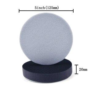 Image 2 - Полиуретановая мягкая губчатая прокладка для интерфейса, 5 дюймов, 125 мм