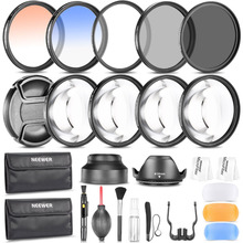 Photography Accessory Kit