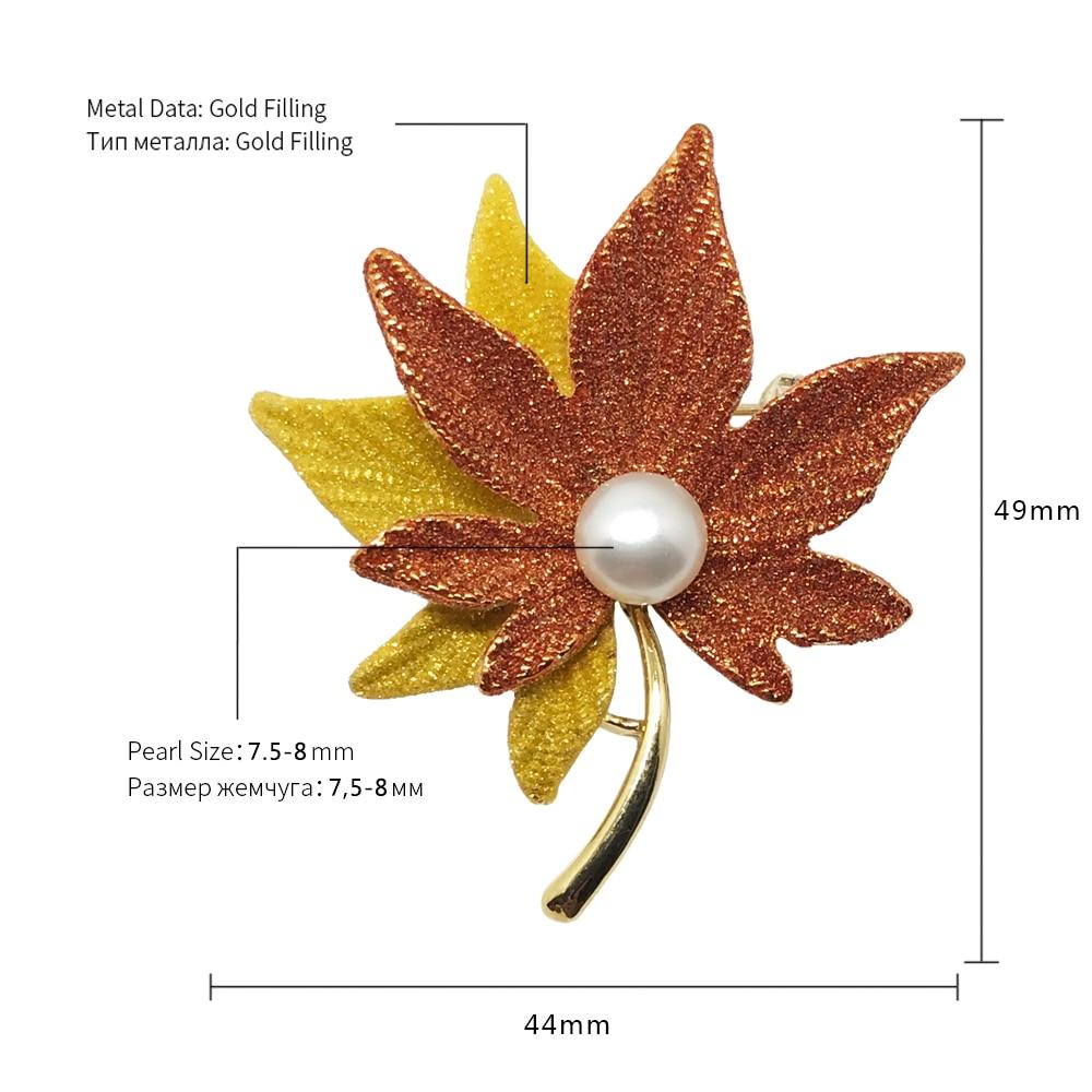 Nobuer Maple- ը թողնում է ոճը Իրական - Նուրբ զարդեր - Լուսանկար 2