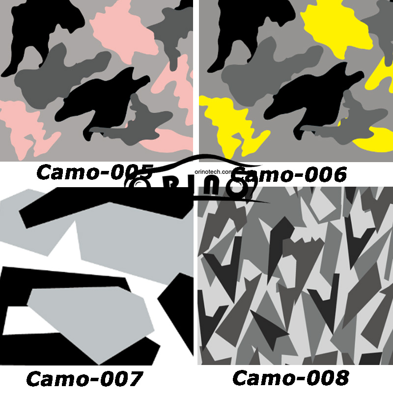 camouflage designs-2