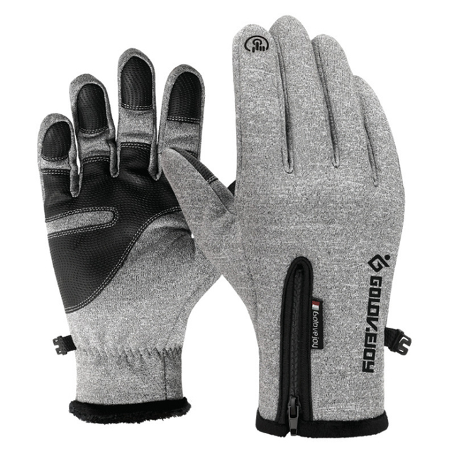 Зимние лыжные перчатки Мужские Женские Детские сенсорный экран Сноуборд спортивные перчатки наружные спортивные ветрозащитные зимние лыжные Мотоциклетные Перчатки