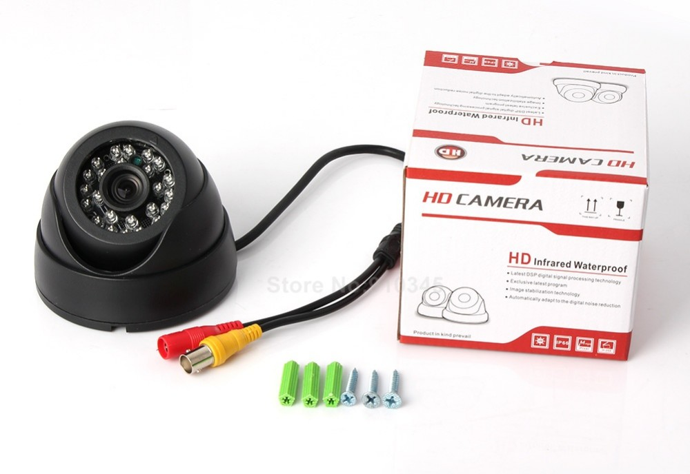 1.0MP AHD Camera
