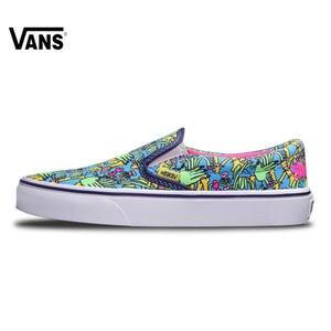 17786713050 Vans FS002 Canvas Shoes Sport Shoes Women Skateboarding Shoes 35-44