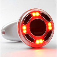 2015 Hot Sale RF Radio Frequency Led Therapy Skin Lift Wrinkle Removal Home Use Beauty Device