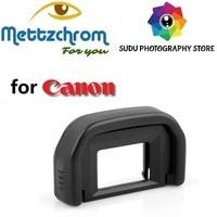 Eyecup ojo Copa ocular EF para Canon EOS 300D 350D 400D 450D 500D 550D 600D 650D 700D 750D 760D 1000D 1100D 1200D 1300D 100D
