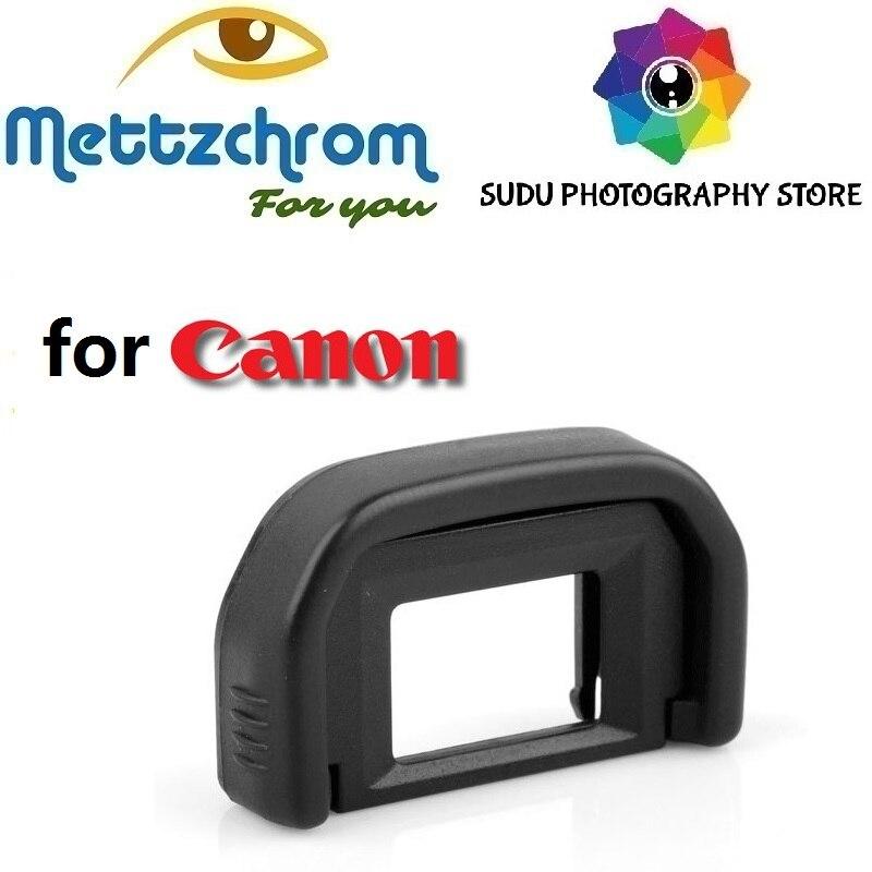 Mắt ngắm Eyecup Mắt Cốc Mắt EF Cho Canon EOS 300D 350D 400D 450D 500D 550D 600D 650D 700D 750D 760D 1000D 1100D 1200D 1300D 100D title=