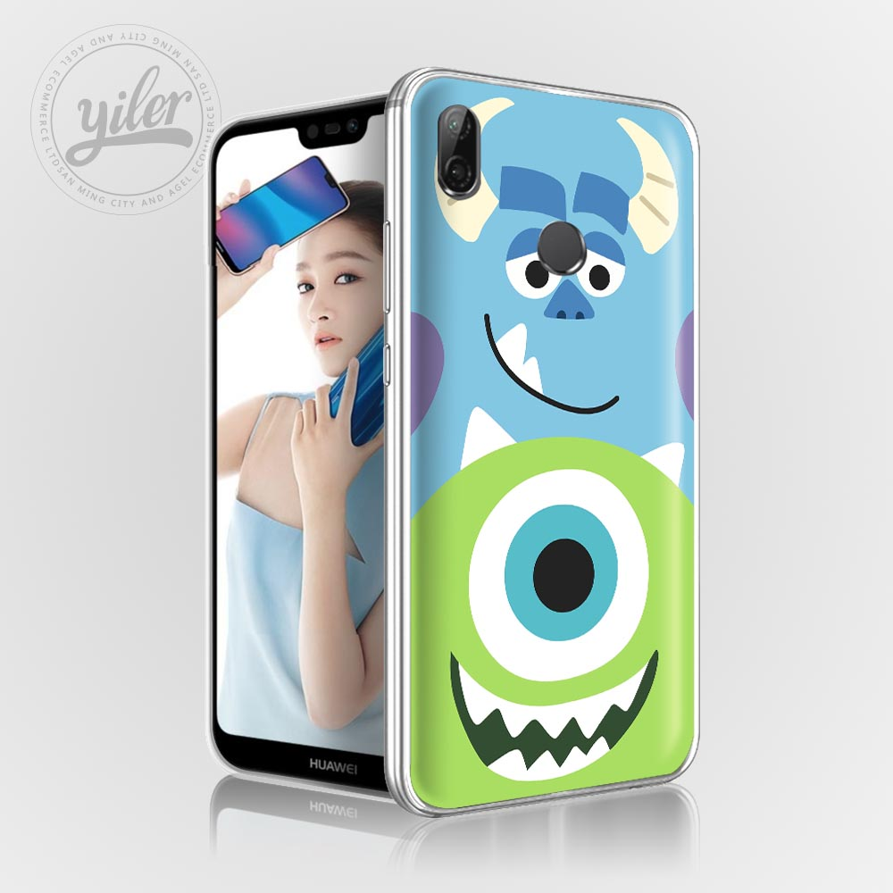 coque huawei p20 lite ours