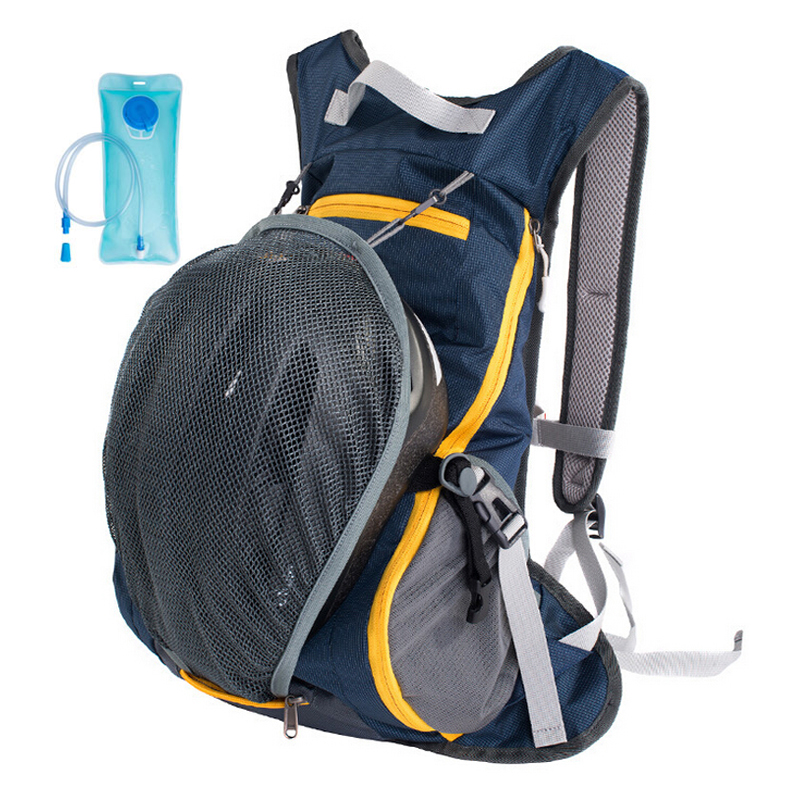15L Bike Bicycle Bag Cycling Backpack Waterproof Breathable MTB Mountain Road Cycling Bag Bike Bicycle Bicycle Accessories bicycle backpack mtb outdoor enquipment 40 l suspension breathable panniers cycling backpack climbing riding bicycle bike bag