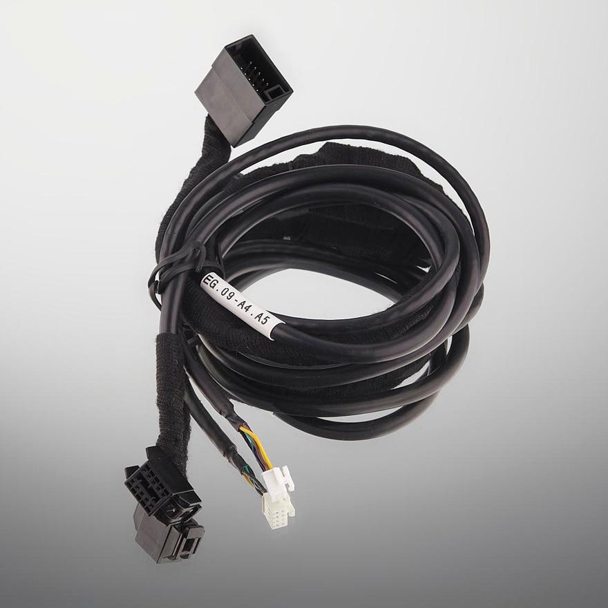 Автомобильный мультимедийный Системы с gps Навигация Плюс видео Интерфейс СМИ для AUDI A1 MMI 3g/4 г