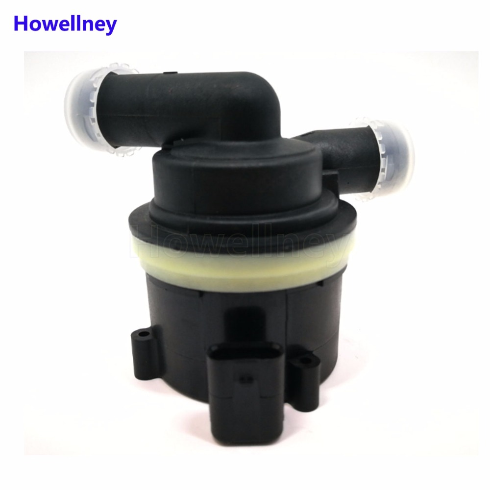 03L 965 561A Secondary Coolant Additional Auxiliary Water Pump for Audi A4 A5 A6 Avant B8 VW Amarok 03L965561A