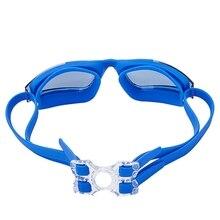 Swim Goggles Swimming No Leaking Anti Fog UV tection Triathlon Men Women Youth Kids Child