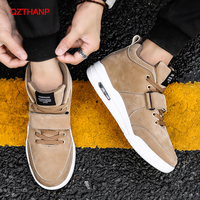 Professional Sneakers for Men Breathable Cushion Mesh Flats Adult Man Fashion Casual Male Shoes Ayakkab Erkekler High Quality