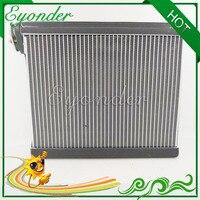 LHD A/C AC Ar Condicionado Núcleo Do Evaporador Serpentina de Refrigeração para Toyota Landcruiser Prado 4000 4 Runner 88501- 35100 88501-35120